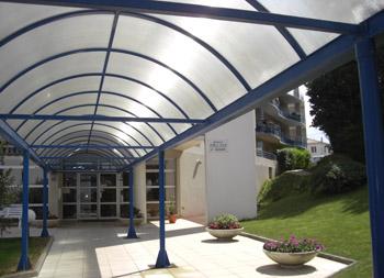 Résidences avec Services - 85000 - La Roche-sur-Yon - Résidence du L'Yon d'Or, Résidence avec Services