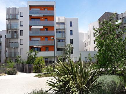 Résidences avec Services - 85300 - Challans - Résidence Services Villas Ginkgos Bonne Fontaine