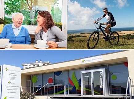 Services d'Aide et de Maintien à Domicile - 86000 - Poitiers - Présence Verte Services