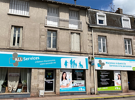 All Services Limoges