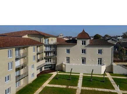 Résidences avec Services - 87350 - Panazol - Domitys Les Châtaigniers - Résidence avec Services