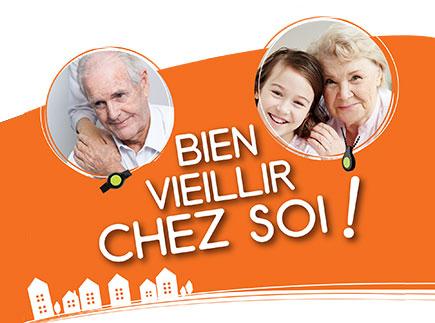 Services d'Aide et de Maintien à Domicile - 87100 - Limoges - ADN 87