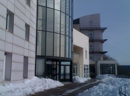 Institut Médico-Éducatif - 88340 - Le Val-d'Ajol - Institut Médico-Educatif A. Dedecker