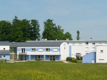 Institut Médico Professionnel - 88260 - Darney - Institut de formation professionnelle