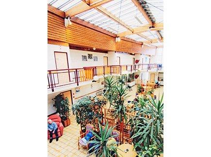 Etablissement d'Hébergement pour Personnes Agées Dépendantes - 88560 - Saint-Maurice-sur-Moselle - EHPAD Résidence Antoine