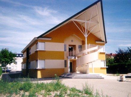 Centre de Soins de Suite - Réadaptation - 89400 - Migennes - Centre Armançon