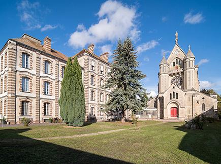 Korian - Clinique Sainte Colombe