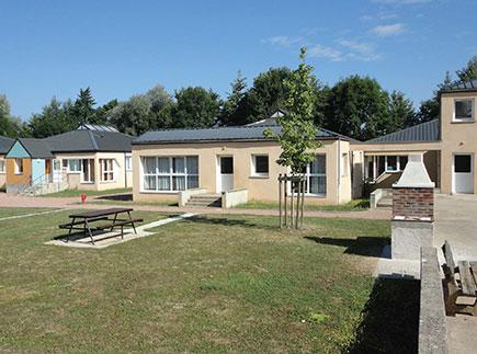 Centre d'Action Educative - 89250 - Gurgy - ALEFPA Maison des Jeunes Georges Aulong