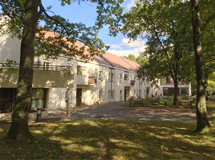EHPAD Résidence le Village d'Angervilliers