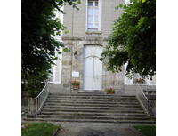Etablissement d'Hébergement pour Personnes Agées Dépendantes - 91415 - Dourdan - EHPAD Site de Dourdan, Centre Hospitalier Sud-Essonne Dourdan-Etampes
