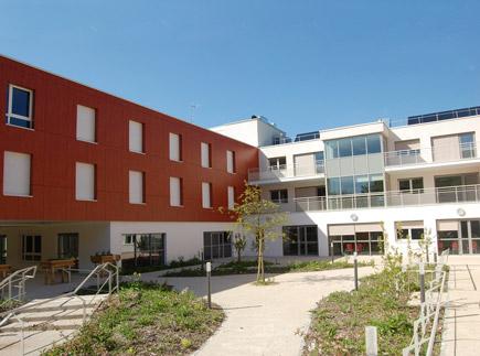 Etablissement d'Hébergement pour Personnes Agées Dépendantes - 91152 - Étampes - EHPAD Résidence du Petit Saint-Mars - site d'Etampes, Centre Hospitalier Sud-Essonne Dourdan-Etampes