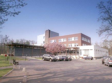 Centre Hospitalier Manhès