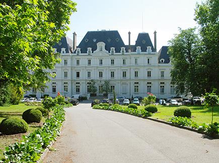 Etablissement d'Hébergement pour Personnes Agées Dépendantes - 91310 - Longpont-sur-Orge - Korian Château de Lormoy