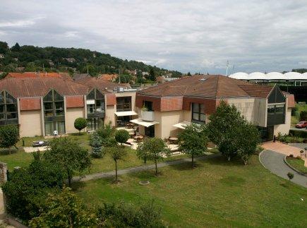 Etablissement d'Hébergement pour Personnes Agées Dépendantes - 91460 - Marcoussis - EHPAD Résidence Parc de Bellejame
