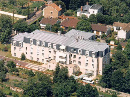 Etablissement d'Hébergement pour Personnes Agées Dépendantes - 91230 - Montgeron - EHPAD Le Manoir Maison de Retraite Publique Médicalisée