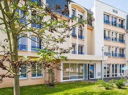 Etablissement d'Hébergement pour Personnes Agées Dépendantes - 91230 - Montgeron - Korian Le Flore