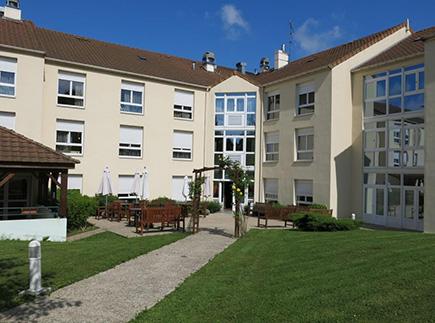 Etablissement d'Hébergement pour Personnes Agées Dépendantes - 91220 - Brétigny-sur-Orge - EHPAD Résidence Les Jardins du Lac