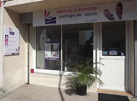 Services d'Aide et de Maintien à Domicile - 91700 - Sainte-Geneviève-des-Bois - Complice de Vie
