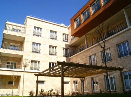 Etablissement d'Hébergement pour Personnes Agées Dépendantes - 91100 - Corbeil-Essonnes - La Maison des Clématites EHPAD - Adef Résidences
