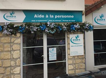 Services d'Aide et de Maintien à Domicile - 91430 - Igny - Evad'a Domicile