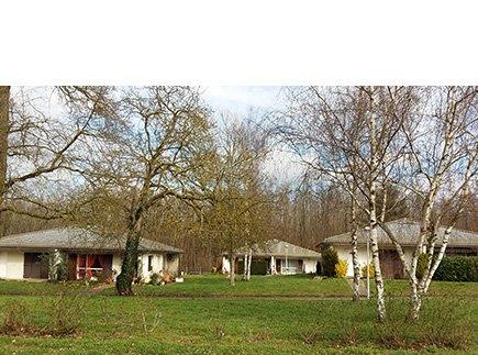 Résidence Village + LBA