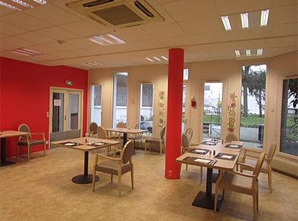 Etablissement d'Hébergement pour Personnes Agées Dépendantes - 92100 - Boulogne-Billancourt - EHPAD Résidence Sainte-Agnès