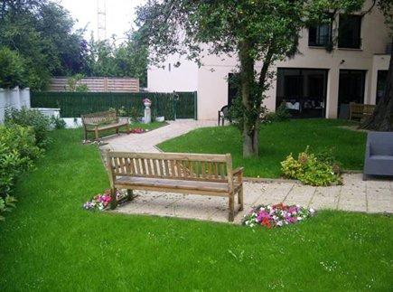 Etablissement d'Hébergement pour Personnes Agées Dépendantes - 92290 - Châtenay-Malabry - EHPAD Résidence Le Séquoia