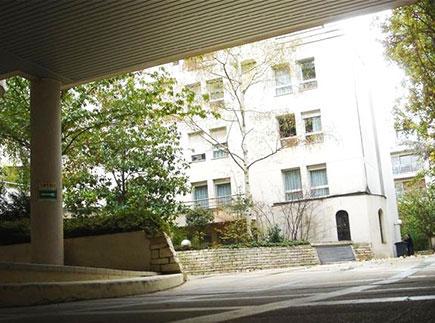 Médecine Préventive - 92200 - Neuilly-sur-Seine - Association Hispano-Américaine San Fernando - Centre Médical