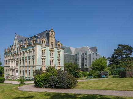 Etablissement d'Hébergement pour Personnes Agées Dépendantes - 92500 - Rueil-Malmaison - EHPAD Fondation Cognacq Jay