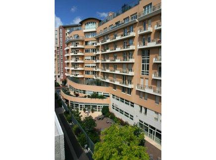 Etablissement d'Hébergement pour Personnes Agées Dépendantes - 92400 - Courbevoie - EHPAD Résidence Léonard De Vinci