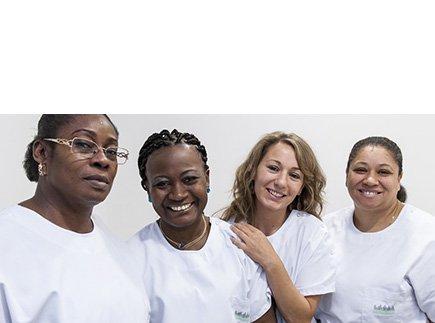 Formations Sanitaires et Sociales - 92700 - Colombes - AGESPA Ecole d'Aides Soignants