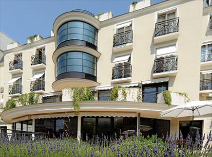 Etablissement d'Hébergement pour Personnes Agées Dépendantes - 92600 - Asnières-sur-Seine - Maison de Famille Villa Concorde - EHPAD