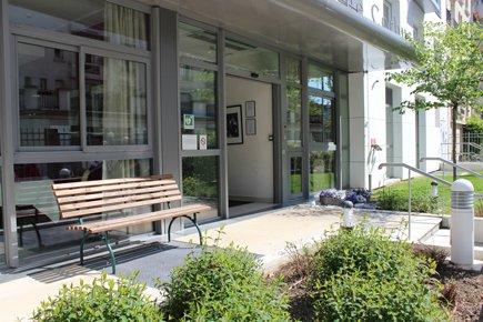 Etablissement d'Hébergement pour Personnes Agées Dépendantes - 92100 - Boulogne-Billancourt - EHPAD Résidence Le Corbusier