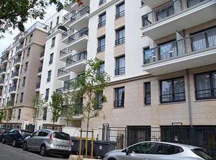 Résidences avec Services - 92150 - Suresnes - Résidence Services Seniors Terre de Seine Cogedim Club®