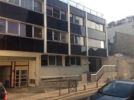 ALEFPA Foyer Jean Zay