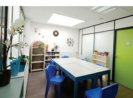 Centre d'Action Educative - 92600 - Asnières-sur-Seine - ALEFPA SAJE Service d'Accueil de Jour Educatif