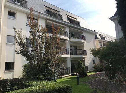 Résidences avec Services - 92340 - Bourg-la-Reine - Résidence Services Carnot