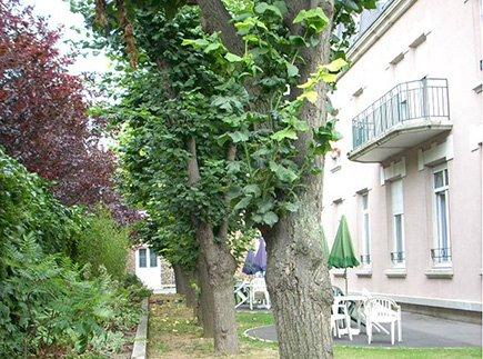 Etablissement d'Hébergement pour Personnes Agées Dépendantes - 93000 - Bobigny - EHPAD Sainte-Marthe - Groupe VYV