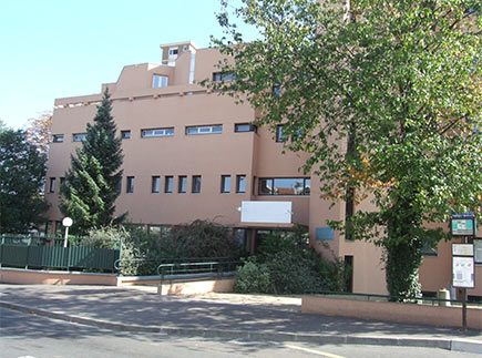 Centre de Soins de Suite - Réadaptation Spécialisé - 93130 - Noisy-le-Sec - Korian Roger Salengro Clinique de soins de suite et de réadaptation