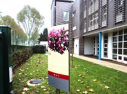 Maison d'Accueil Spécialisée - 93200 - Saint-Denis - La Maison du Pommier Pourpre - Maison d'Accueil Spécialisée