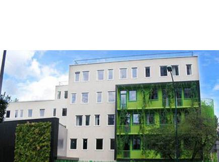 Clinique Les Platanes - Soins de Suite et de Réadaptation Traitement des Troubles de l'Addiction (Ramsay - Générale de Santé)