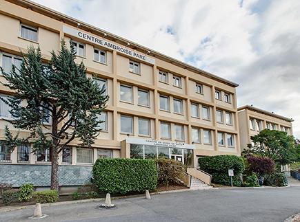 Centre de Soins de Suite - Réadaptation - 93140 - Bondy - Colisée - Clinique Ambroise Paré