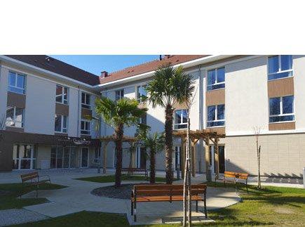 Etablissement d'Hébergement pour Personnes Agées Dépendantes - 93470 - Coubron - EHPAD Résidence Coubron La Chantereine