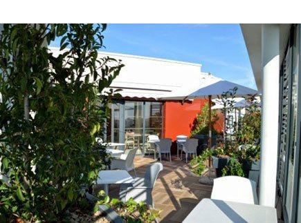 Maison de Retraite Médicalisée - 93260 - Les Lilas - Résidence Les Terrasses des Lilas