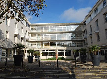 Etablissement d'Hébergement pour Personnes Agées Dépendantes - 94380 - Bonneuil-sur-Marne - Résidence des Bords de Marne - Groupe ABCD