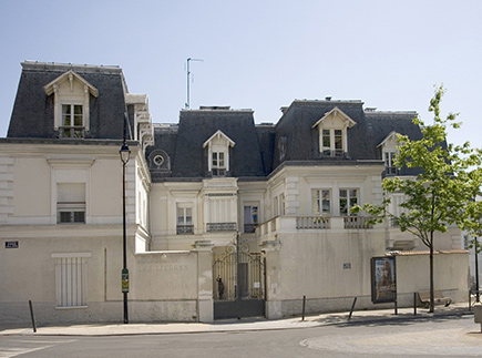 Etablissement d'Hébergement pour Personnes Agées Dépendantes - 94170 - Le Perreux-sur-Marne - Korian Les Lierres