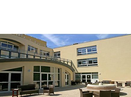 Etablissement d'Hébergement pour Personnes Agées Dépendantes - 94460 - Valenton - EHPAD Résidence Les Pastoureaux