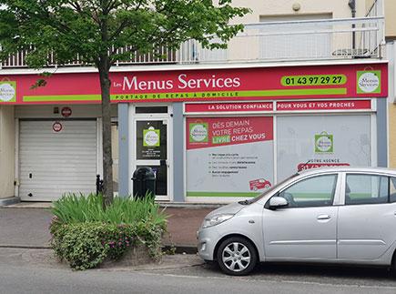 Services d'Aide et de Maintien à Domicile - 94210 - La Varenne-Saint-Hilaire - Les Menus Services Val de Marne Centre