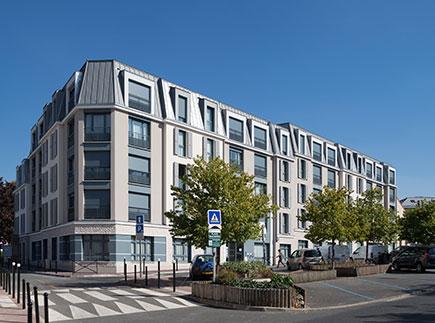 Résidences avec Services - 94450 - Limeil-Brévannes - Limeil Résidence Senior