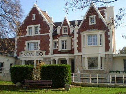 Centre de Soins de Suite - Réadaptation - 95270 - Belloy-en-France - Clinique de Soins de Suite de Belloy
